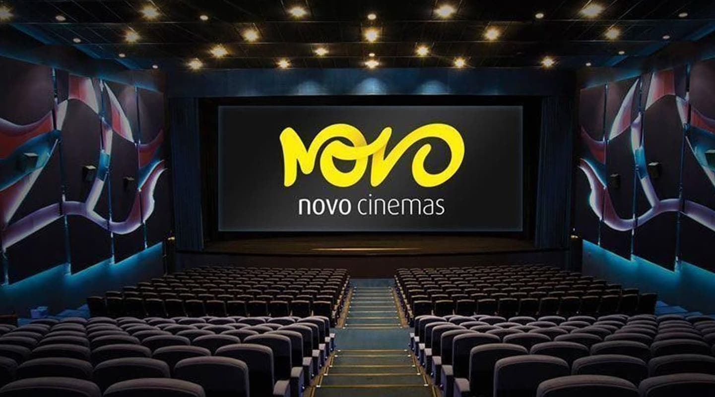 NOVO CINEMAS extends a warm and safe welcome to all movie lovers in Dubai