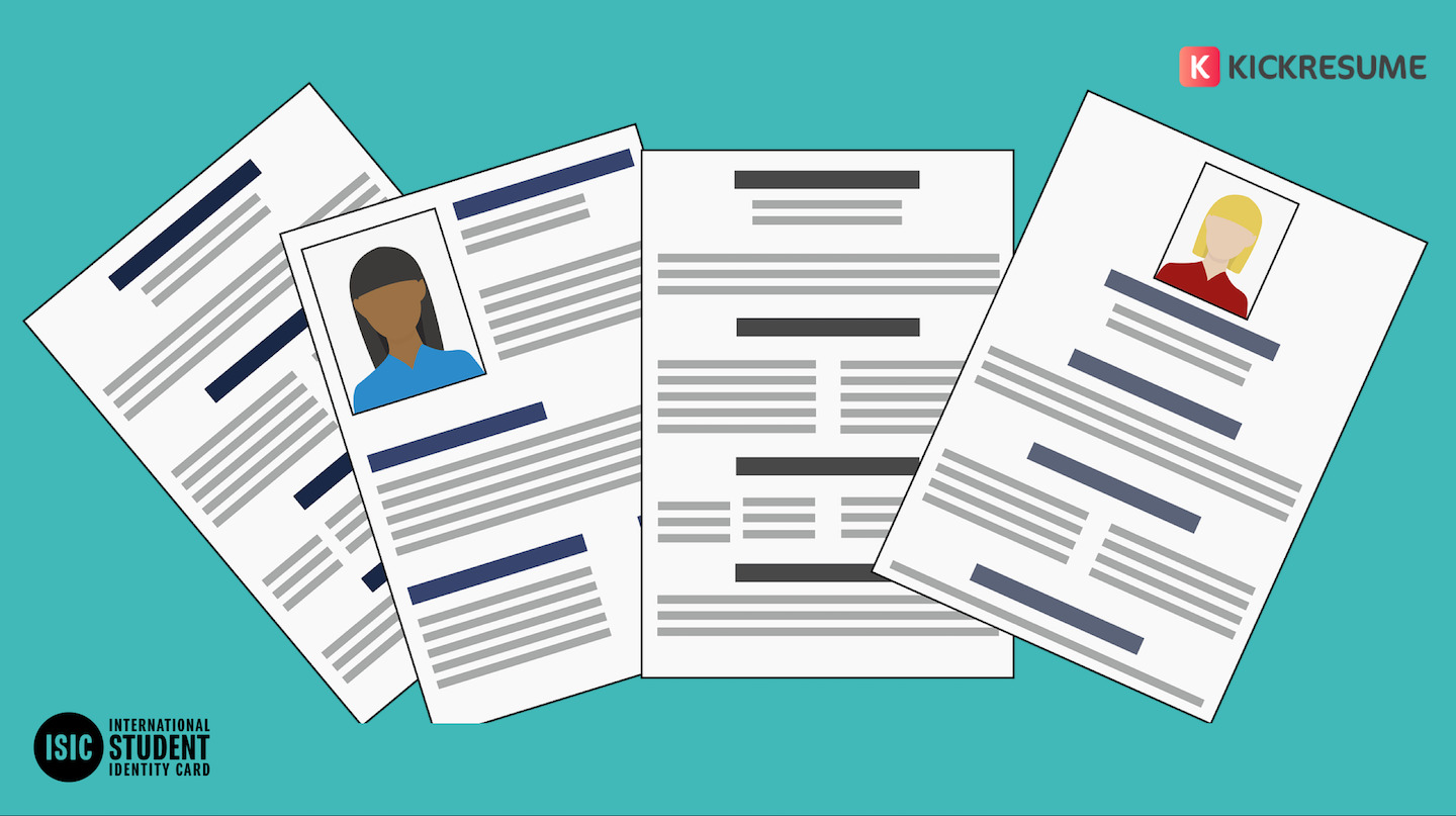 How to make sure your resume fit in one page